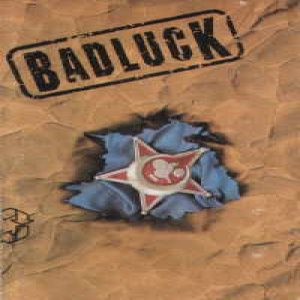 Badluck - Badluck cover art