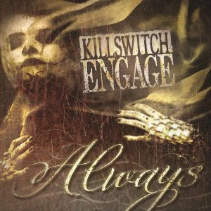 Killswitch Engage - Always cover art