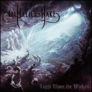 In Malice's Wake - Light upon the Wicked cover art