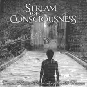 Various Artists - Stream of Consciousness: Dream Theater Songwriting Contest Winners cover art