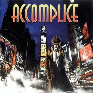 Accomplice - Accomplice cover art