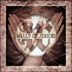 Walls of Jericho - No One Can Save You From Yourself cover art