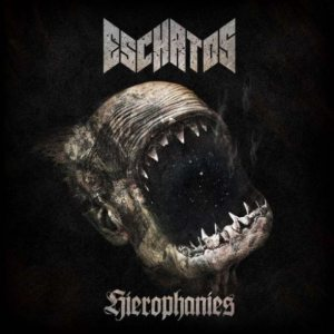 Eschatos - Hierophanies cover art