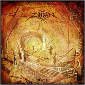 Zindan - Depth cover art