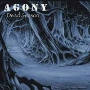 Агония - Dead Season cover art