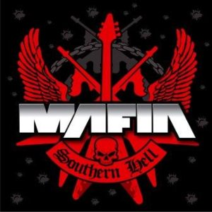 Mafia - Southern Hell cover art