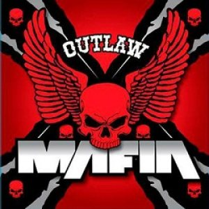 Mafia - Outlaw cover art