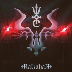 Malzaham - Rebirth for Yourself cover art
