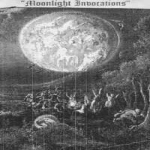 M.O.O.N. - Moonlight Invocations cover art