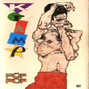 Kramp - Püf Püf cover art