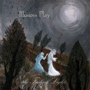 Illusions Play - The Fading Light cover art