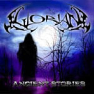Glorian - Ancient Stories cover art