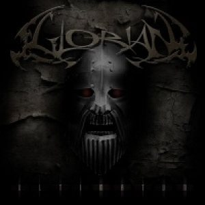 Glorian - Ultimatum cover art
