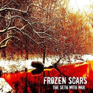 Frozen Scars - The Seth With War cover art
