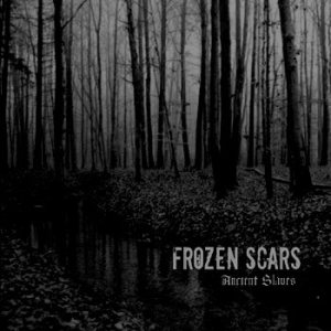 Frozen Scars - Ancient Slaves cover art