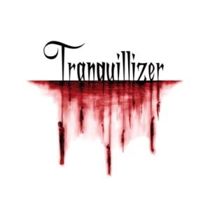Tranquillizer - Blutrot cover art