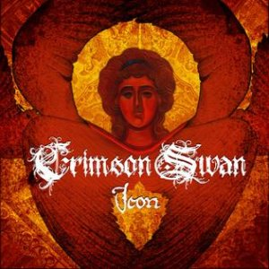Crimson Swan - Icon cover art