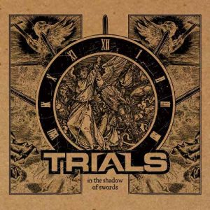 Trials - In the Shadow of Swords cover art