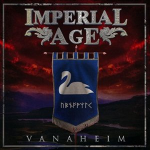 Imperial Age - Vanaheim cover art