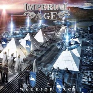 Imperial Age - Warrior Race cover art