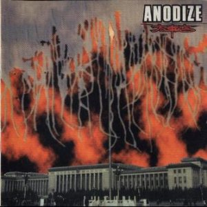 Anodize - Welcome to Beijing Motel cover art