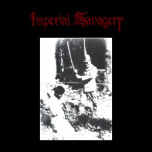 Imperial Savagery - Imperial Savagery cover art