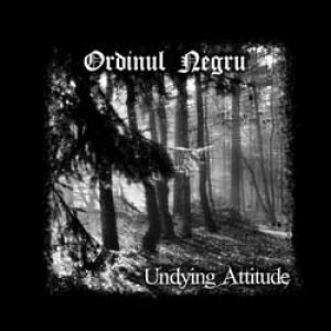 Ordinul Negru - Undying Attitude cover art