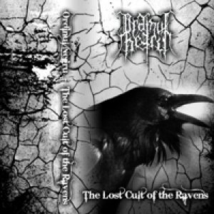 Ordinul Negru - The Lost Cult of the Ravens cover art