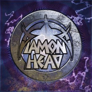 Diamond Head - Diamond Head cover art