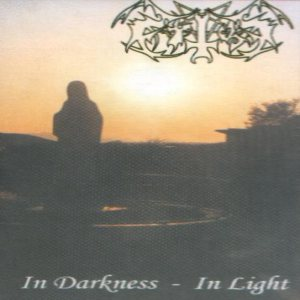 Atys - In Darkness - in Light cover art