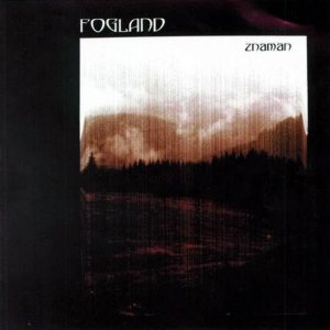 Fogland - Znaman cover art