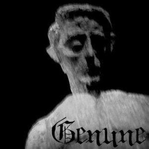 Genune - Genune cover art
