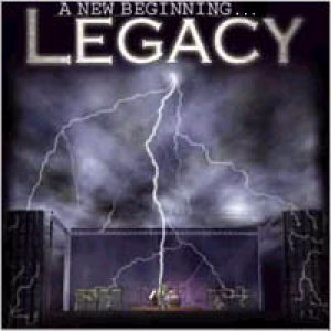 Legacy - A New Beginning... cover art
