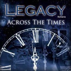 Legacy - Across the Times cover art