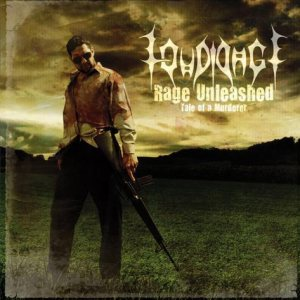 LoudRage - Rage Unleashed cover art
