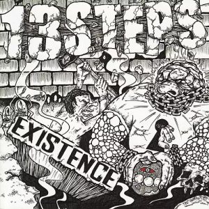 13 Steps - Existence cover art
