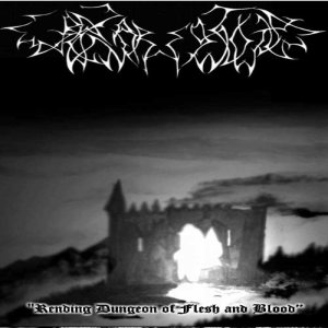 Graznar a Estigia - Rending Dungeon of Flesh and Blood cover art