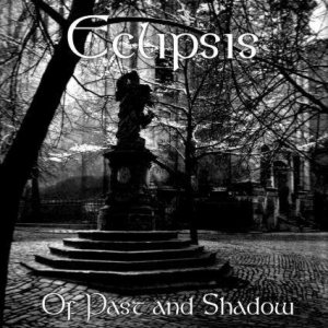 Eclipsis - Of Past and Shadow cover art
