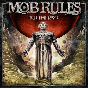 Mob Rules - Tales from Beyond cover art