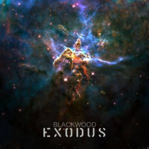 Blackwood - Exodus cover art