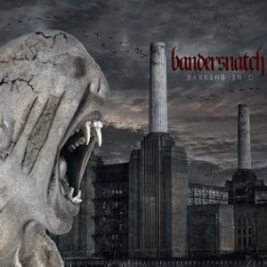 Bandersnatch - Barking in C cover art