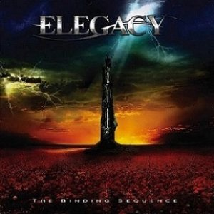 Elegacy - The Binding Sequence cover art