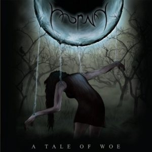 Morna - A Tale of Woe cover art
