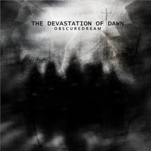 ObscureDream - The Devastation of Dawn cover art