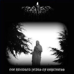 Mother Darkness - One Hundred Years of Emptiness cover art