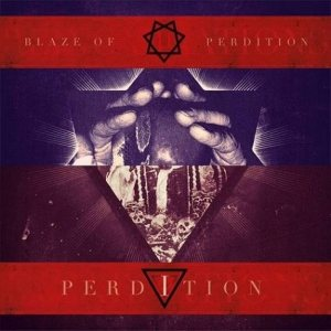 Blaze of Perdition - Perdition / Blaze of Perdition cover art