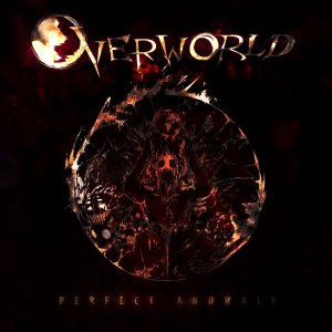 Overworld - Perfect Anomaly cover art