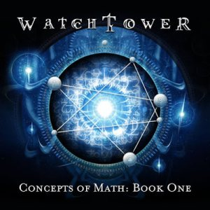 Watchtower - Concepts of Math: Book One cover art