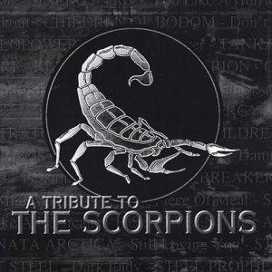 Various Artists - A Tribute to the Scorpions cover art