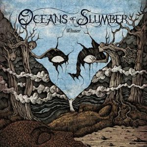 Oceans of Slumber - Winter cover art